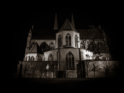 Gothic Remembrance