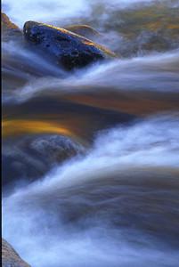 Streams of color 1, New Hampshire