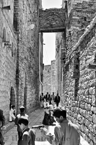 Street Arabia III