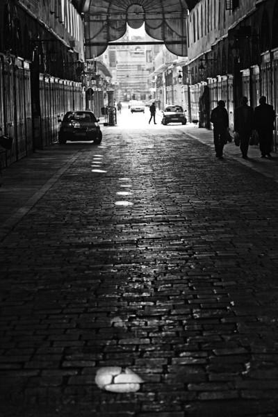 Street Arabia I