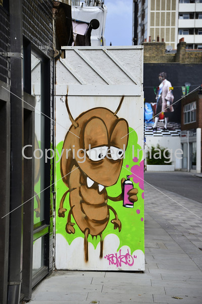 Got the street art bug?