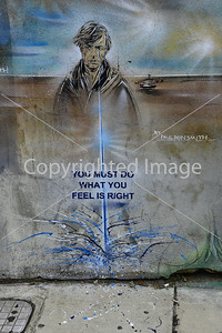 """""""Do what you feel is right"""" by Don"""