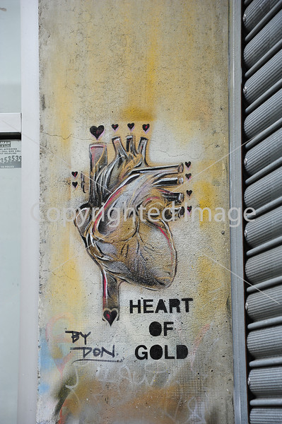 Heart of Gold by Don