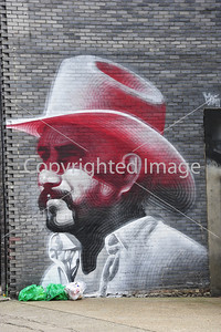Man in Red Hat