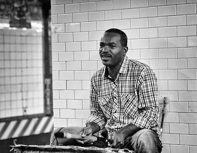 Subway Music