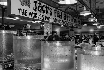 Jack's Fish Spot and Crab Pot