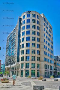 Gates Rubber Company Building, Downtown Denver