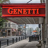 Genetti Hotel Williamsport PA