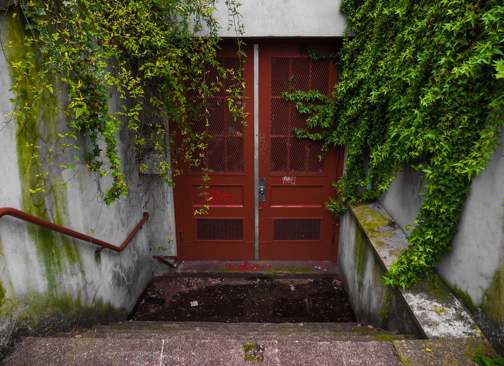 Portland, OR - Summer, 2015
