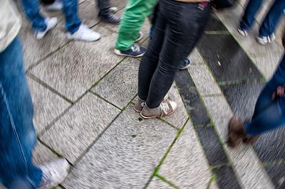 Trend Oslo, July 2012