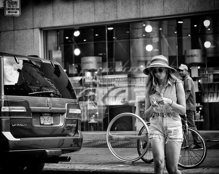 Street Series