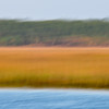 Beresford Creek Marsh Blur I
