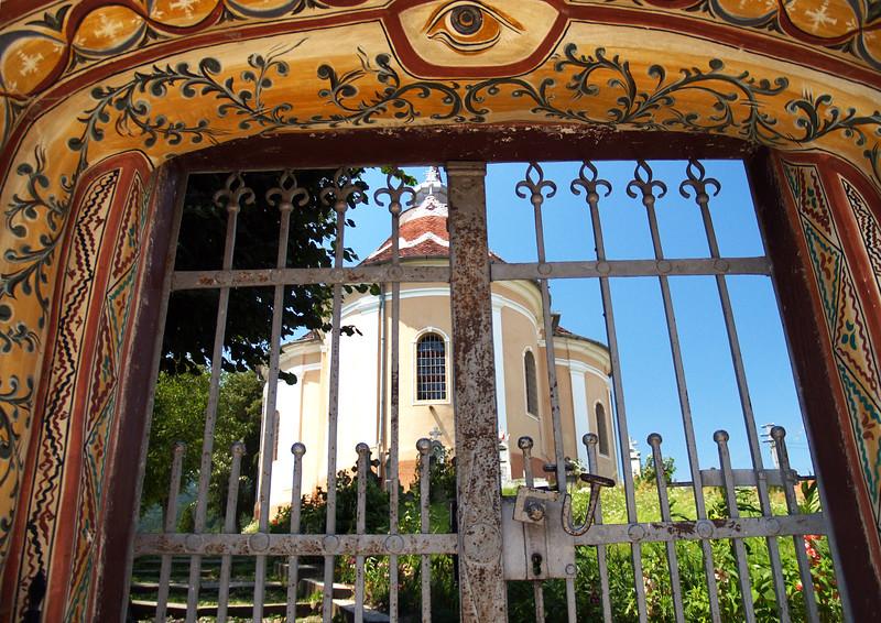 Christian Orthodox Church in Romania