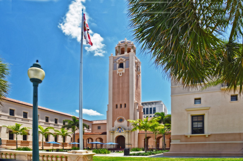 Sarasota Courthouse 2