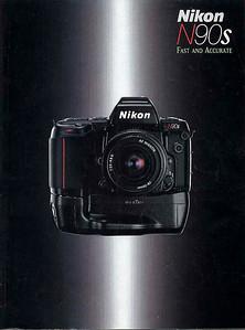 N90s original ad