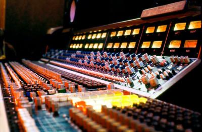 Recording  Engineer/Producer magazine  1981  cover/interior photo