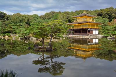 Kinkaku-ji,  Kinkaku-ji, Kyoto