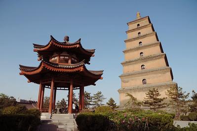 Dayanta, Xi'an