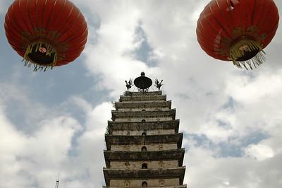Eastern Pagoda, Kunming
