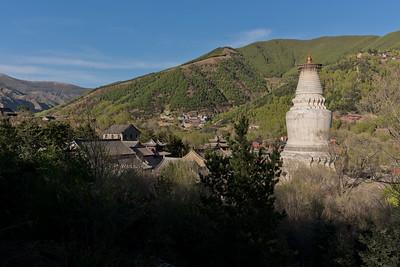 Wutaishan, Shanxi Province