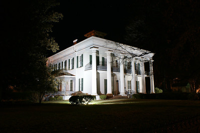 Selma, Alabama - Sturdivant Hall