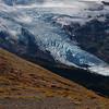 Roosevelt glacier