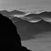 Chowder ridge, taken on Fuji Superia 100