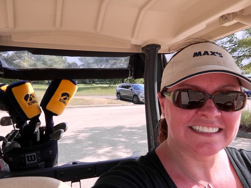 August 2016 - White Deer Run Golf Outing