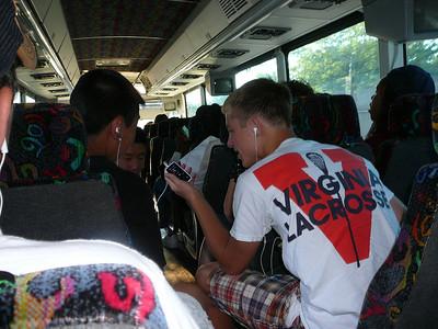 Summit Middle School Trip to Washington