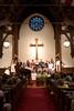 Christ Church Confirmation Class 2011  37122