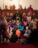 Christ Church Sunday School and Choir Oct 2011  45456