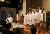 Christ Church Confirmation Class 2010   23866