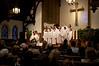 Christ Church Confirmation Class 2010   23867