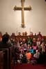 Christ Church Sunday School and Choir Oct 2011  45455