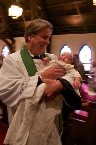 Christ Church Sunday School and Choir Oct 2011  45454