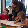 Christ Church Sunday School and Choir Oct 2011  45500