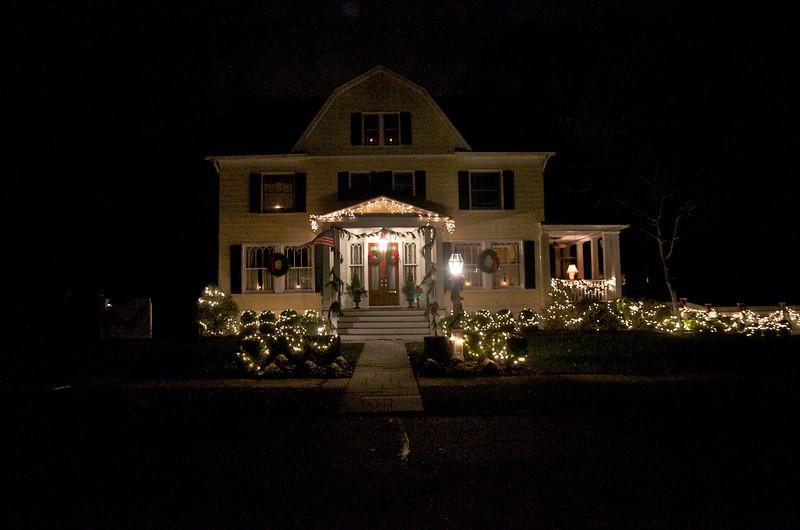 Christmas Lights 2010  32467