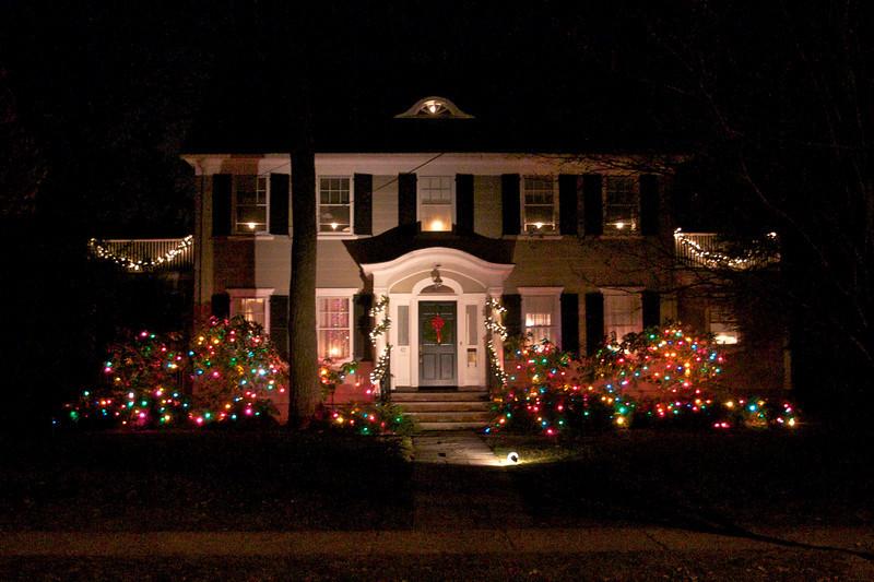Christmas Lights 2010  32470