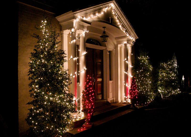 Christmas Lights 2010  32245