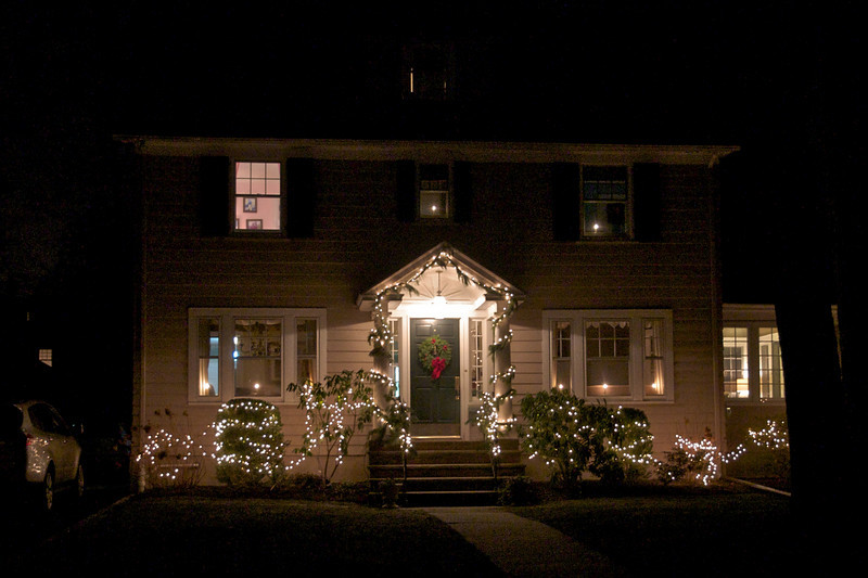 Christmas Lights 2010  32473