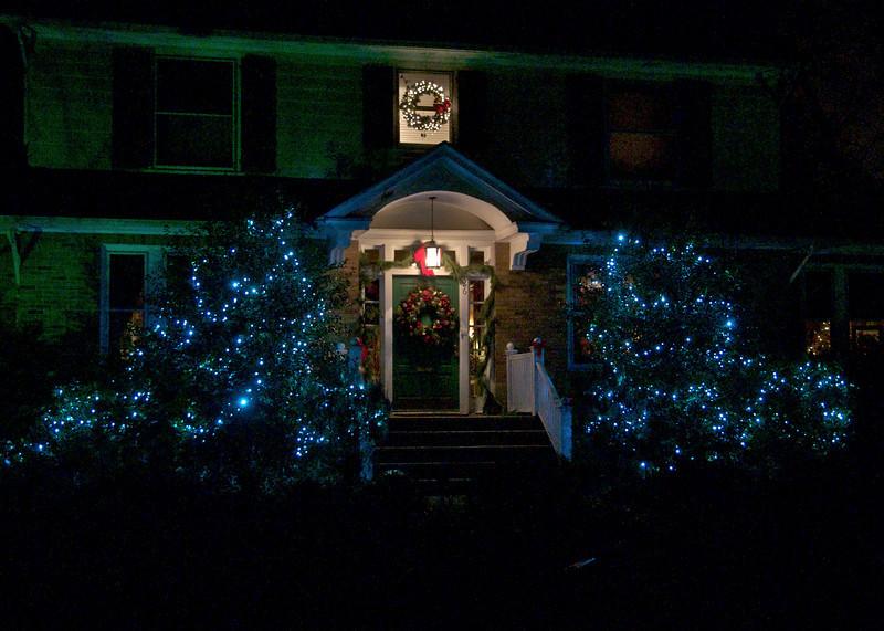 Christmas Lights 2010  32483