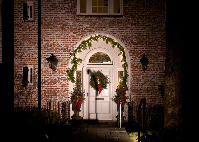 Christmas Lights 2010  32477