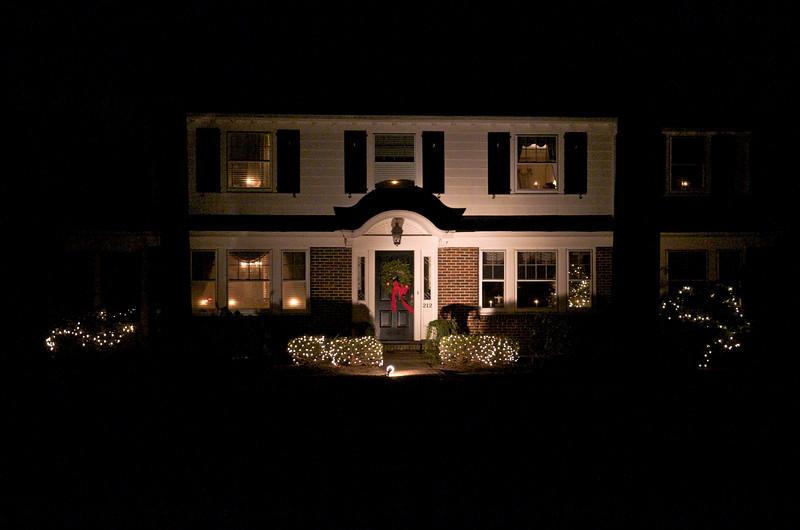 Christmas Lights 2010  32478