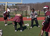 Michael FaceOff Clinic for Summit Lacrosse Club   34011