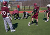 Michael FaceOff Clinic for Summit Lacrosse Club   34012