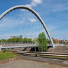 Hulme Arch Bridge, Perspective 4, getting close this time.