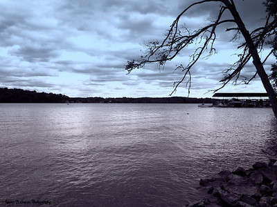 Saturday afternoon- Tennessee River
