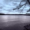 Saturday afternoon-<br /> Tennessee River