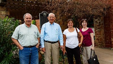 Harris Family Reunion - 2012