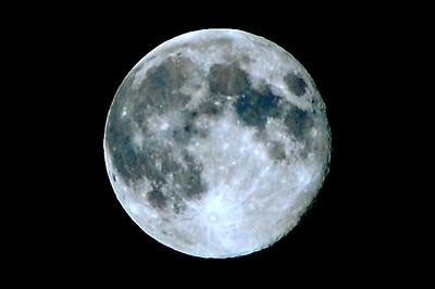 Blue Moon 2012.
